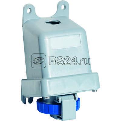 Розетка наруж. уст. 32А 3P+E 3ч IP67 ABB 2CMA167177R1000 купить в интернет-магазине RS24