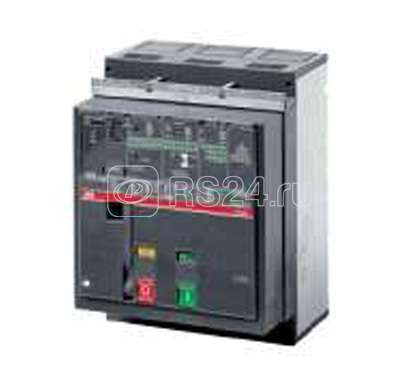 Выключатель авт. 3п T7L 1000 PR332/P LSIG In=1000А 3p F F ABB 1SDA062807R1 купить в интернет-магазине RS24