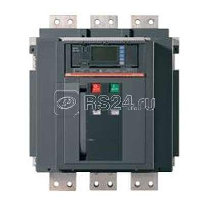 Выключатель авт. 4п T8L 3200 PR331/P LSI In=3200 4p F VR ABB 1SDA065739R1 купить в интернет-магазине RS24