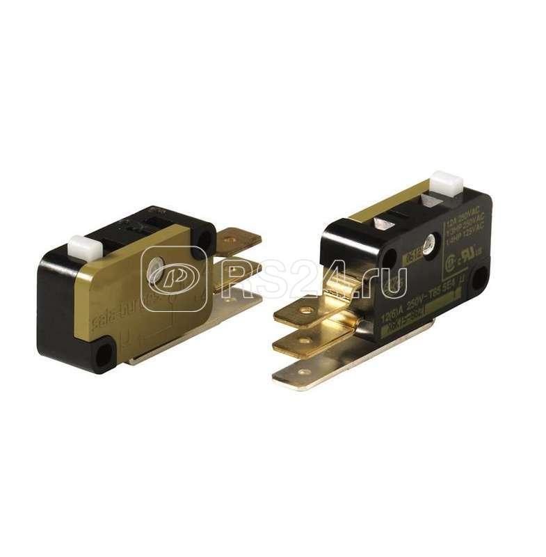 Контакт срабатывания расцепителя защиты AUX-SA T7 1 S51 250В AC ABB 1SDA062105R1 купить в интернет-магазине RS24