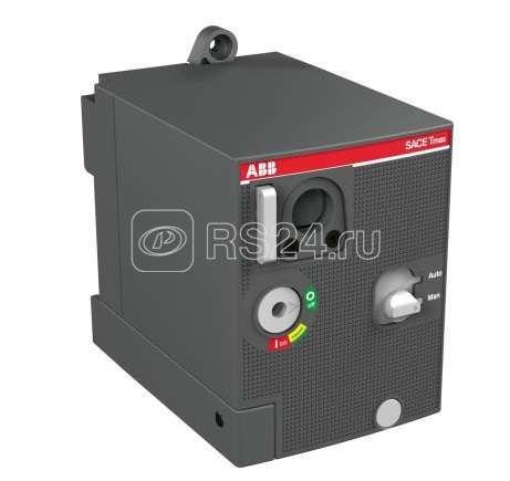 Привод моторный для дист. упр. MOD XT1-XT3 24В DC ABB 1SDA066457R1 купить в интернет-магазине RS24