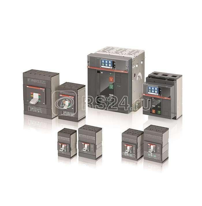 Комплект для подкл. электропитания от силовых выводов к вспом. устройствам KIT AuxV T4-T5 3pcs x F (уп.3шт) ABB 1SDA055048R1 купить в интернет-магазине RS24
