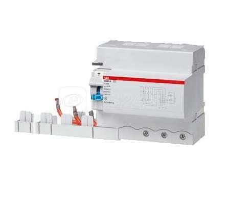 Блок диф. тока DDA803 A-100/0.03 AP-R ABB 2CSB803401R1000 купить в интернет-магазине RS24