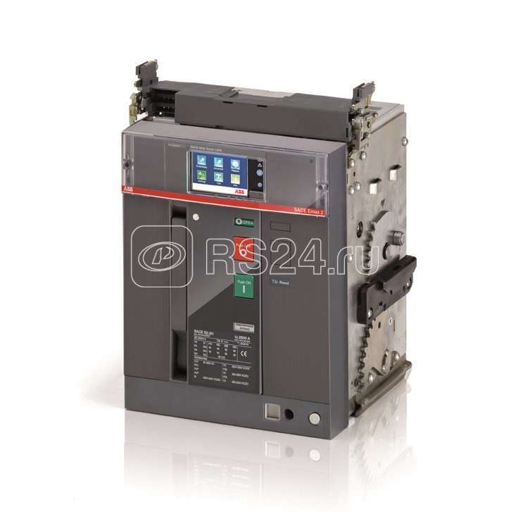 Выключатель авт. 4п E2.2N 800 Ekip Touch LSIG 4p WMP выкат. ABB 1SDA072876R1 купить в интернет-магазине RS24