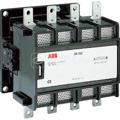 Контактор EK550-40-11 110В AC ABB SK827041-AF купить в интернет-магазине RS24