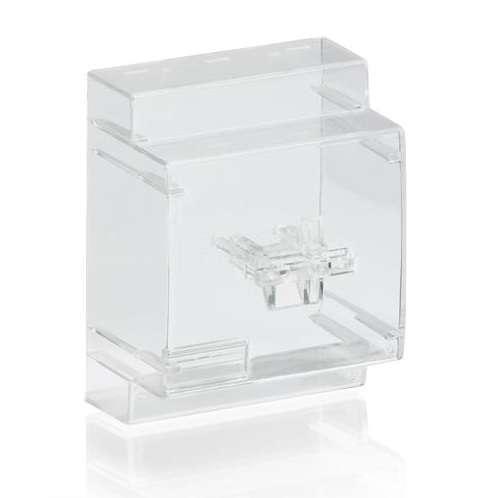 Крышка защитная LT6-B степень защиты IP 20 для миниконтакторов прозр. ABB GJL1201906R0001 купить в интернет-магазине RS24