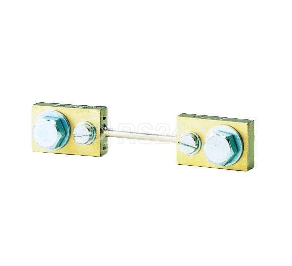 Шунт для пост. тока SNT 1/100 ABB 2CSM100120R1121 купить в интернет-магазине RS24