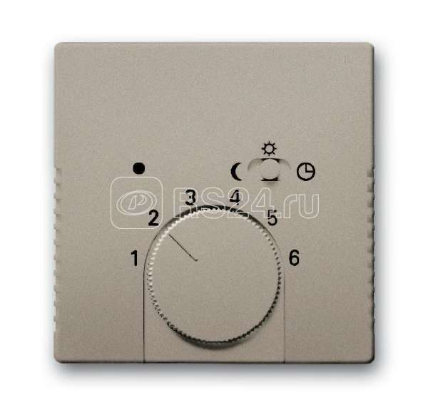 Плата центральная для терморегулятора 1095 U/UF-507 1096 U Basic 55 шампань ABB 1710-0-3931 купить в интернет-магазине RS24