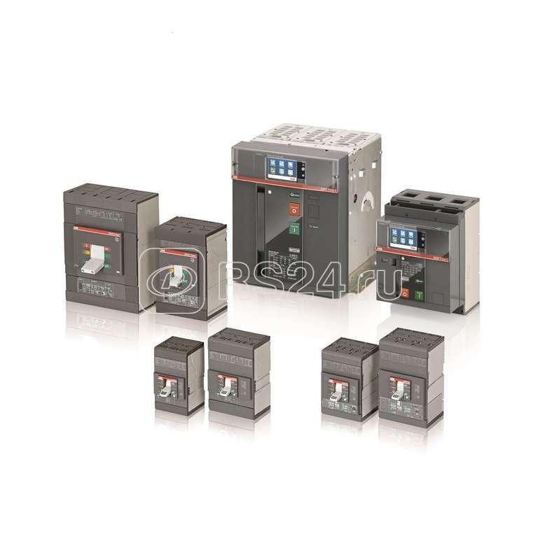 Вывод силовой для фикс. части W FP E6/f VR -> HR (уп.4шт) ABB 1SDA058540R1 купить в интернет-магазине RS24