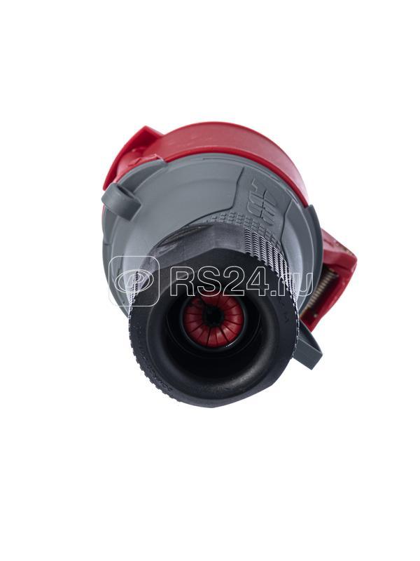 Розетка кабельная 332EC6 Easy&Safe 332EC6 32А 3P+E IP44 6ч ABB 2CMA102040R1000 купить в интернет-магазине RS24