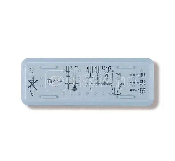 Фланец мембранный для шк. типа B ABB ZB43