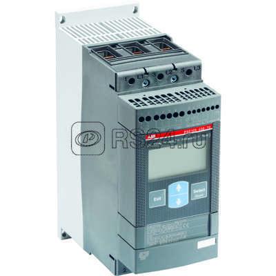 Софтстартер PSЕ25-600-70 11кВт ABB 1SFA897102R7000 купить в интернет-магазине RS24