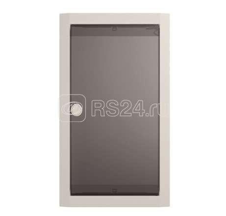 Дверь для UK530 прозр. ABB BL530K купить в интернет-магазине RS24