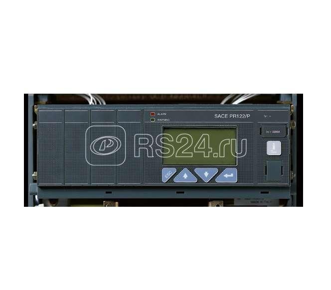 Расцепитель защиты PR122/P-LSI ABB 1SDA058197R1 купить в интернет-магазине RS24