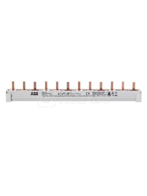 Разводка шинная 3ф PSH3/12 ABB 2CDL130001R1012 купить в интернет-магазине RS24