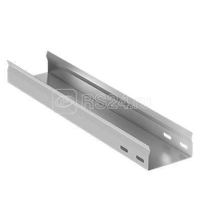 Лоток листовой неперфорированный 600х50 L2000 сталь 1.2мм ЛЛГ полимер. оцинк. ASD-electric EI-01.01.40.030 купить в интернет-магазине RS24