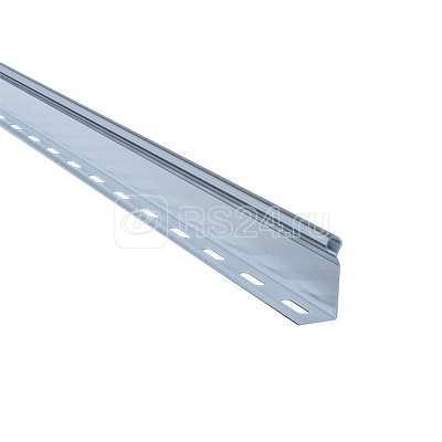 Разделитель для лотка H100 L2000мм 0.7мм (дл.2м) оцинк. ASD-electric PT.10.2007 купить в интернет-магазине RS24