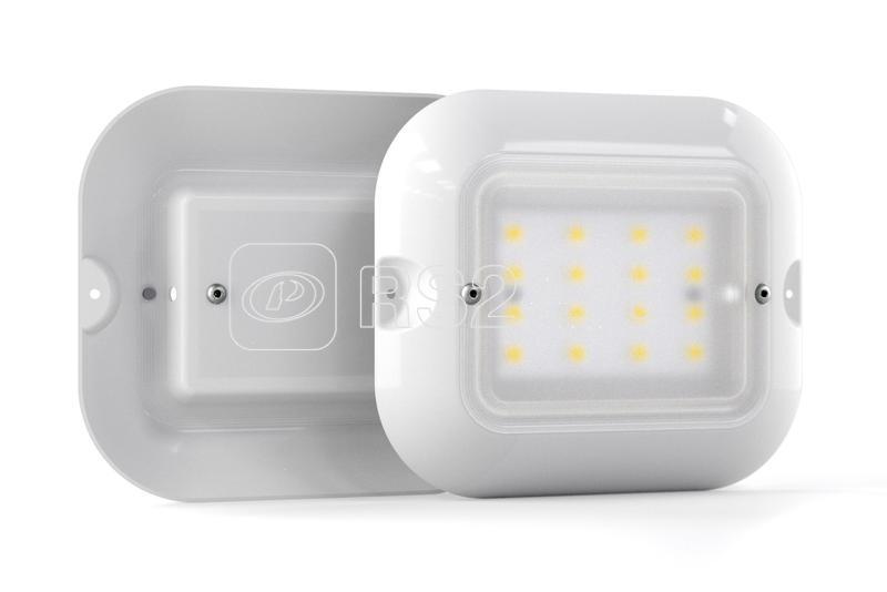 Светильник LED АТ-ДБП-03-09 Medusa 9Вт 5000К IP20 для ЖКХ 120град. Атон АТДБП0309 купить в интернет-магазине RS24