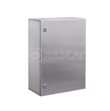 Шкаф CE 800х600х300мм без фланца ДКС R5CEB08631 купить в интернет-магазине RS24