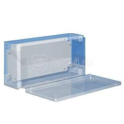 Плата монтажная для корпусов CDE 300х150мм ДКС R5CDP31 купить в интернет-магазине RS24