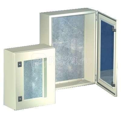 Шкаф CE 800х600х300мм IP65 прозр. дверь ДКС R5CEX0863 купить в интернет-магазине RS24