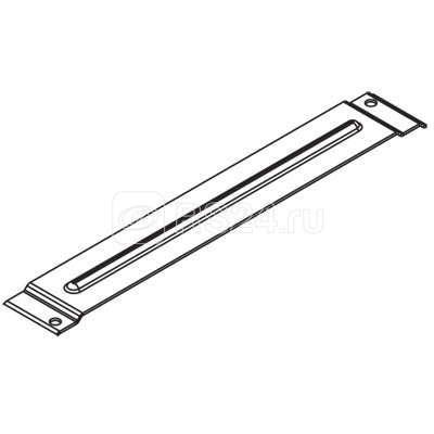 Фиксатор кабеля TRC для лотка осн. 100 цинк-ламель ДКС 37562ZL купить в интернет-магазине RS24
