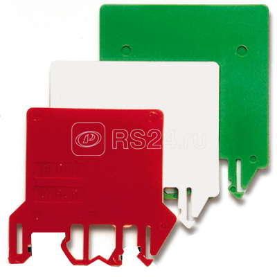 Разделитель полюсов DFU/3/ROSSO цветн. ДКС ZDU03R купить в интернет-магазине RS24