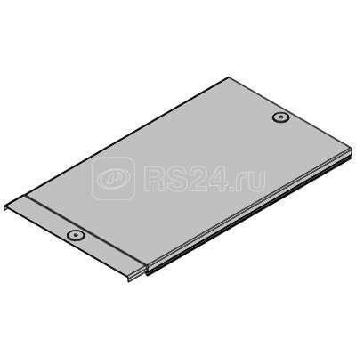 Крышка для лотка с заземл. осн.300 L2000 сталь 0.6мм ДКС 35515
