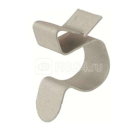 Клипса для крепления трубы к балке 4-7.5мм d15-18мм ДКС CM617718 купить в интернет-магазине RS24