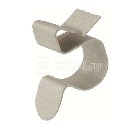 Клипса для крепления трубы к балке 4-7.5мм d19-24мм ДКС CM617724 купить в интернет-магазине RS24