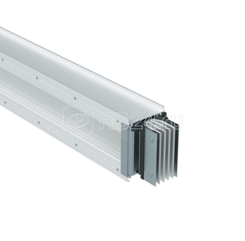 Секция транспозиции фаз спец. исполнение Al 3P+N+Pe 800А IP55 ДКС PTA08ESPTSAA000 купить в интернет-магазине RS24