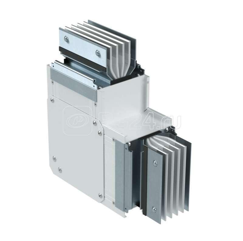 Угол верт. стандартный тип 1 Al 3P+N+Pe 5000А IP55 ДКС PTA50EVEL1AA000 купить в интернет-магазине RS24