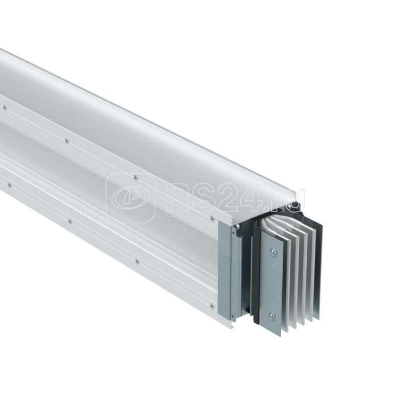 Секция транспозиции фаз спец. исполнение Al 3P+N+Pe+Fe 2500А IP55 ДКС PTA25GSPTSAA000 купить в интернет-магазине RS24