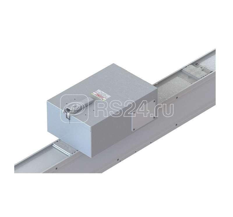 Коробка отвода мощности под MCCB TMax T1 ABB SACE 3P+N+Fe ДКС PTN90GTCT1AA000 купить в интернет-магазине RS24