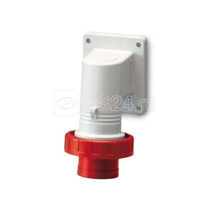 Вилка скрыт. уст. с наклоном 16А 3P+E 400В IP67 ДКС DIS2471696 купить в интернет-магазине RS24