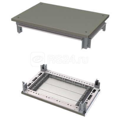 Комплект дно + крыша для шкафа RAM BLOCK CQE 1000х600 ДКС R5KTB106 купить в интернет-магазине RS24