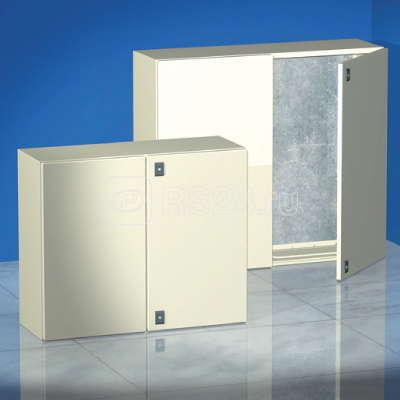 Шкаф CE 800х1000х300мм IP55 двухдвер. ДКС R5CE0813 купить в интернет-магазине RS24