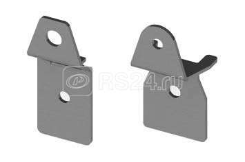 Комплект креп. к стене для шкафов CE/CDE (уп.4шт) ДКС R5A55