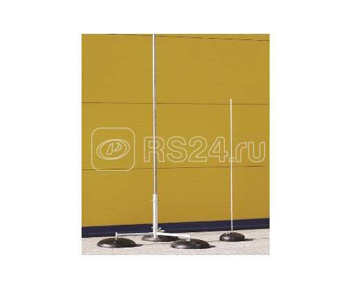 Мачта молниеприемная (дл.6м) ДКС NL6000 купить в интернет-магазине RS24