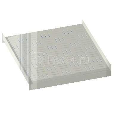 Полка фиксированная 400мм для шкафов DAE/CQE шир. 1000мм ДКС R5RF1040 купить в интернет-магазине RS24