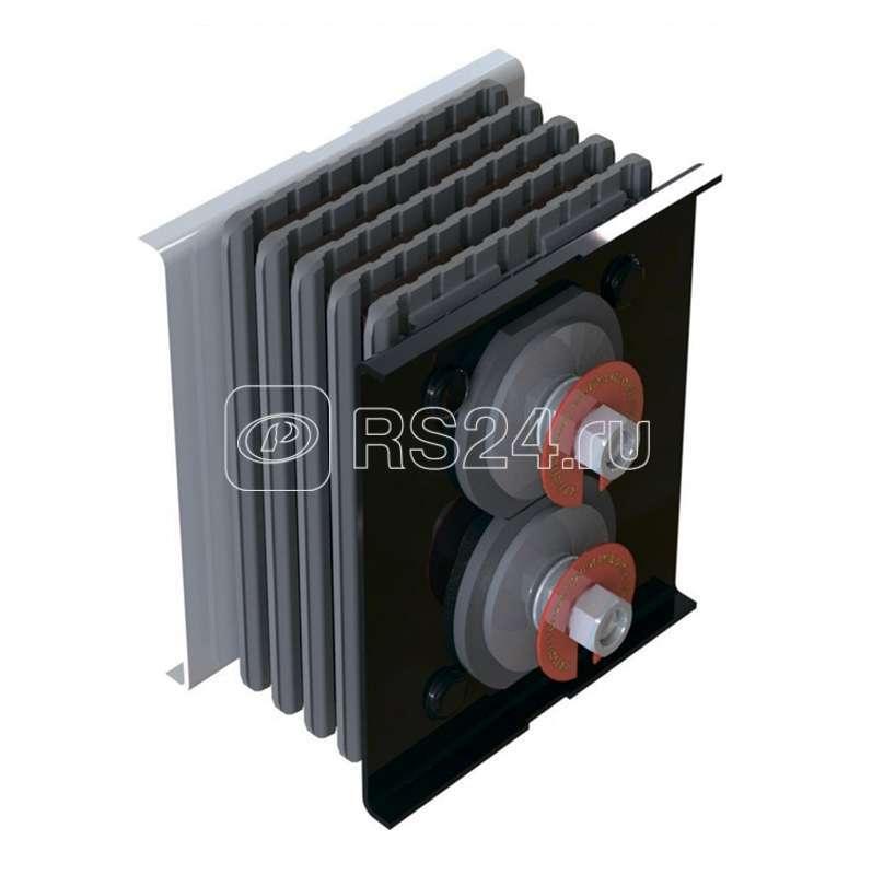 Секция соединительная Al=4000А Cu=5000А 2B200 3P+N ДКС PTN98EMON1AA000 купить в интернет-магазине RS24