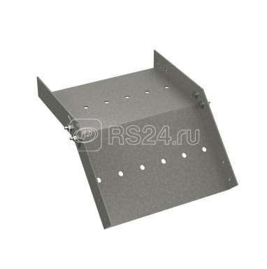 Угол для лотка вертикальный внешний 45град. 400х50 стеклопластик ДКС GCD40540 купить в интернет-магазине RS24