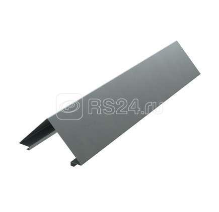 Крышка двускатная 1000 L1м (дл.1м) ДКС UKS320 купить в интернет-магазине RS24