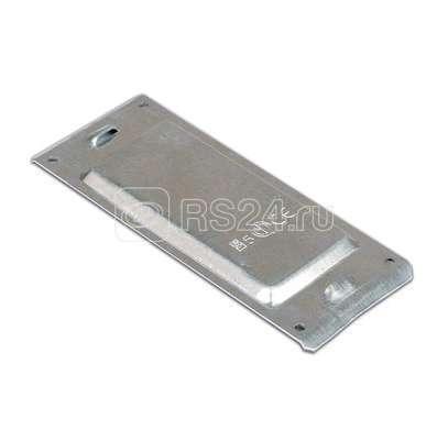 Пластина защ. IP44 осн.500 (мет.) цинк-ламель ДКС 30577HDZL купить в интернет-магазине RS24