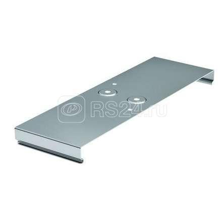 Накладка CGC для крышки 200 цинк-ламель ДКС 37394HDZL купить в интернет-магазине RS24