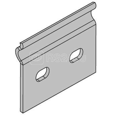 Планка соединительная GTO для лотков H80 ДКС 37303