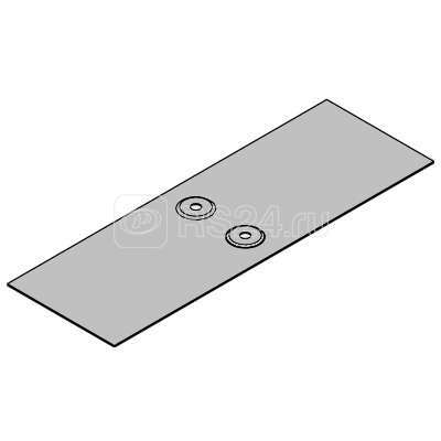 Накладка соединительная CGB для лотка осн. 150 ДКС 37353