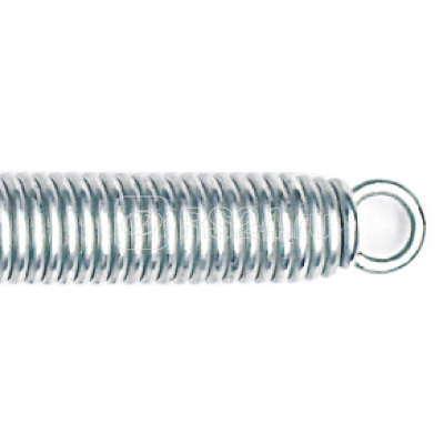 Пружина стальная для жестких труб d16мм ДКС 59516 купить в интернет-магазине RS24