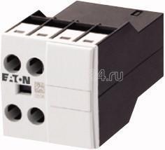 Блок вспомогательных контактов DILA-XHI11 EATON 276421