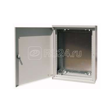 Корпус шкафа BP-O-400/7-MSW 280х415х775мм EATON 149117 купить в интернет-магазине RS24